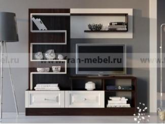 Компактная гостиная Алиса 7 - Мебельная фабрика «Фран»