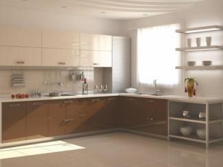 Кухонный гарнитур КАПУЧИНО - Мебельная фабрика «Радо»
