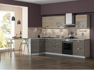 Кухня угловая Ненси - Мебельная фабрика «ТриЯ»