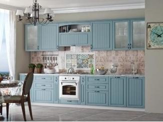 Кухня Кантри прямая - Мебельная фабрика «Эстель»