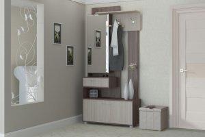 Прихожая Инфинити модульная  - Мебельная фабрика «Линаура» г. Сазанье