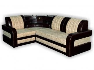 Диван угловой Комфорт 5 - Мебельная фабрика «Мечта»