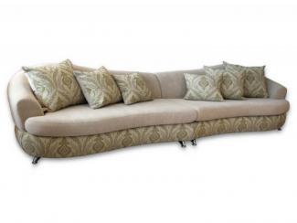 Диван Малибу - Мебельная фабрика «АНТ»