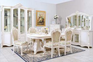 Столовая Afina - Импортёр мебели «AP home»