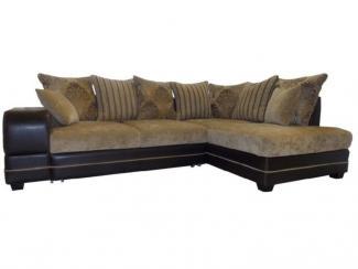 Угловой диван Лондон - Мебельная фабрика «Дубрава»