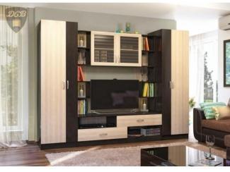 Гостиная Марта 10 - Мебельная фабрика «ДСВ-Мебель»