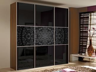 Шкаф-купе Бизнес  - Мебельная фабрика «Виктория»