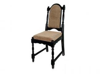 Стул дерево 1 - Мебельная фабрика «Мир стульев»