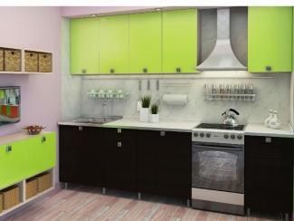 кухня БельКанто фасады ЛДСП  - Мебельная фабрика «Форс»