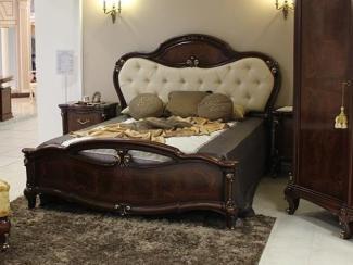 Кровать ROMANTICA - Импортёр мебели «Мебель-Кит»