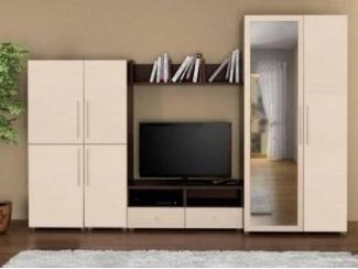 Удобная мебель в гостиную №2 - Изготовление мебели на заказ «Мебель для вашего дома»