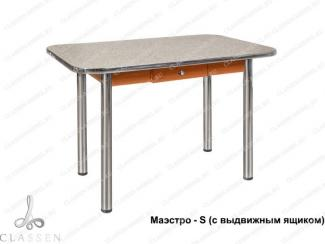 Стол обеденный Маэстро-S - Мебельная фабрика «Classen», г. Кузнецк