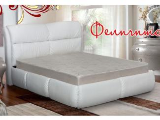 Кровать Феличита - Мебельная фабрика «МебельДа»