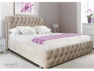 Кровать Афина 2 - Мебельная фабрика «ARISTA»