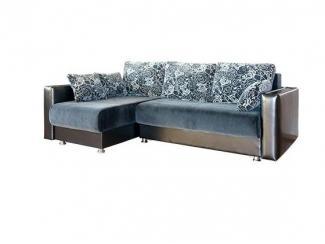 Диван угловой Кондор 3 - Мебельная фабрика «Паладин»