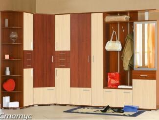 Прихожая Статус  - Мебельная фабрика «Союз-мебель»