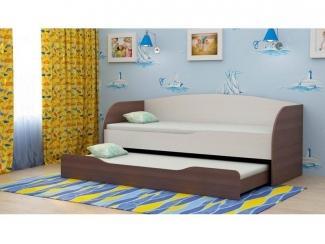 Детская Кровать выдвижная - Мебельная фабрика «Велес»