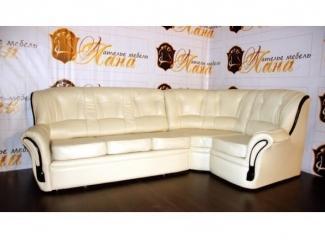 Диван-кровать угловой ЛАНА - Мебельная фабрика «Лана», г. Невинномысск
