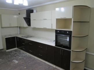 Кухня угловая 00043
