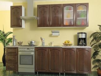 Кухня Каррара - Мебельная фабрика «Артмебелитт»