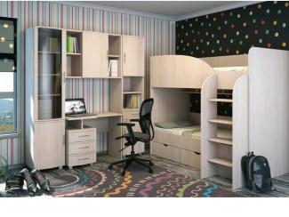 Детская ЛДСП t22 - Мебельная фабрика «Кухни Заречного»