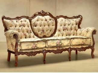 Диван прямой в прихожую America - Импортёр мебели «Spazio Casa»