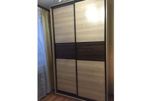 Шкаф-купе - Мебельная фабрика «Уют»