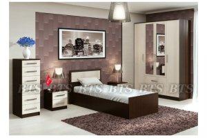 Подростковая мебель Фиеста - Мебельная фабрика «BTS»