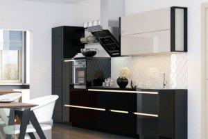 Кухня Nextra Валери - Мебельная фабрика «MGS MEBEL»