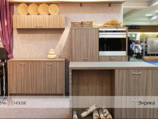 Кухонный гарнитур прямой Энрика