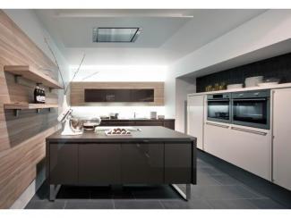 Кухонный гарнитур Nolte Kuechen 15 - Мебельная фабрика «Командор»
