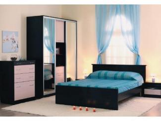 Спальный гарнитур Клео-4