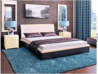 Кровать Севилья - Мебельная фабрика «Мебельная Сказка»