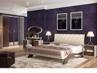 спальня Эстер Дуб сонома