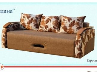 Удобный диван Лиана  - Мебельная фабрика «Самур»