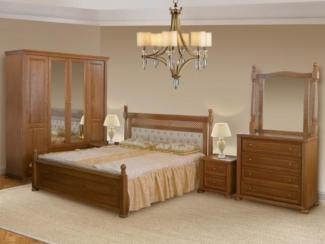Спальный гарнитур «Азалия»