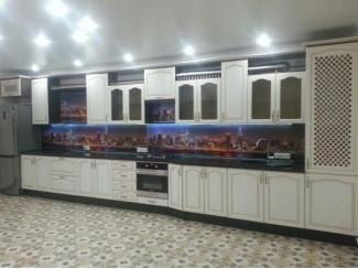 Кухня Город