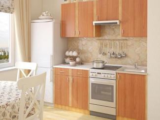 Кухонный гарнитур прямой Дельта - Мебельная фабрика «Спутник»