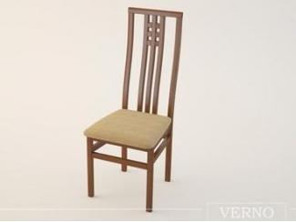 Стул Венеция  - Мебельная фабрика «ВерноКухни»