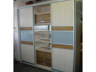 Шкаф - купе «Айрин» - Мебельная фабрика «Евромебель»