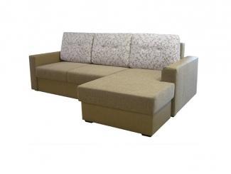 Угловой диван Дуэт 1 - Изготовление мебели на заказ «Мак-мебель», г. Санкт-Петербург