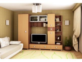Гостиная Клеопатра - Мебельная фабрика «СМГ»