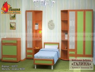 Детская 27 - Мебельная фабрика «Галина»