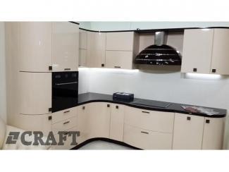 Кухонный гарнитур Венеция - Мебельная фабрика «Крафт»