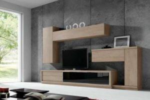 Гостиная Полин  - Мебельная фабрика «ПАТЭ»