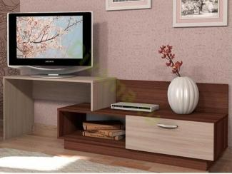 Тумба ТВ Лада 3 - Мебельная фабрика «Фиеста-мебель»