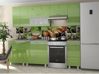 Кухонный гарнитур Светлана  - Мебельная фабрика «Веста»