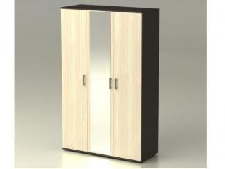 Шкаф распашной 3 створки 11