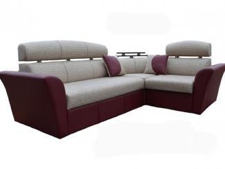Угловой диван Вегас - Мебельная фабрика «Мягков»