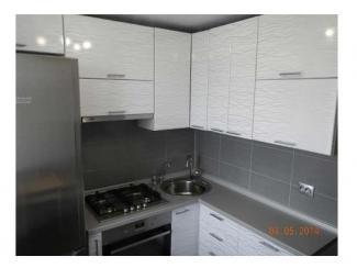 Кухня K003 - Мебельная фабрика «Анкор»